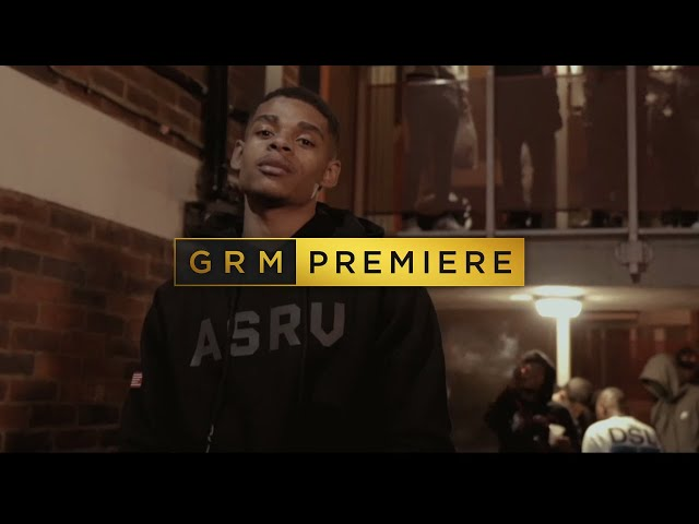 Ace - Where Im From [Music Video] | GRM Daily
