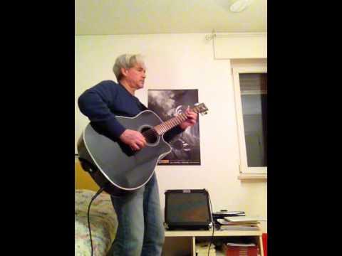 amplificatore Crate TX 50 improvvisazione 3/2/2014
