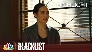 Liz Pleads for Red's Life - The Blacklist (Episode Highlight)