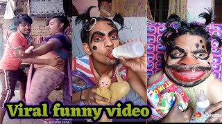 Pagalo ki toli -new TikTok viral funny video 2019