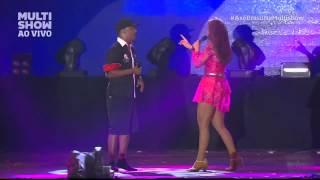 Ivete Sangalo e Psirico - Axé Brasil 2013