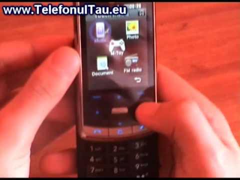 LG KF750 Secret review