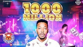 Keneil Merital - 1000 Million (Raw) April 2019