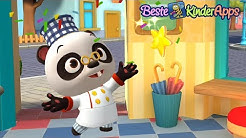 Dr. Panda Restaurant 3 🍳 Neues Kochspiel für Kinder - Android, iPad, iPhone, Amazon Fire App