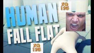"""Tyler1 200 IQ Fall Flat Moments - """"Spiderman"""""""