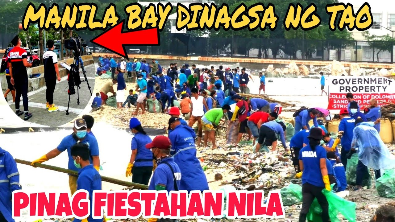 Download Manila Bay Update:July 27, 2021