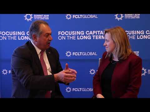 Insights for the Long Term: Andrew Liveris, The Dow Chemical Company