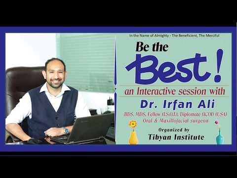 Be the Best - An interactive session