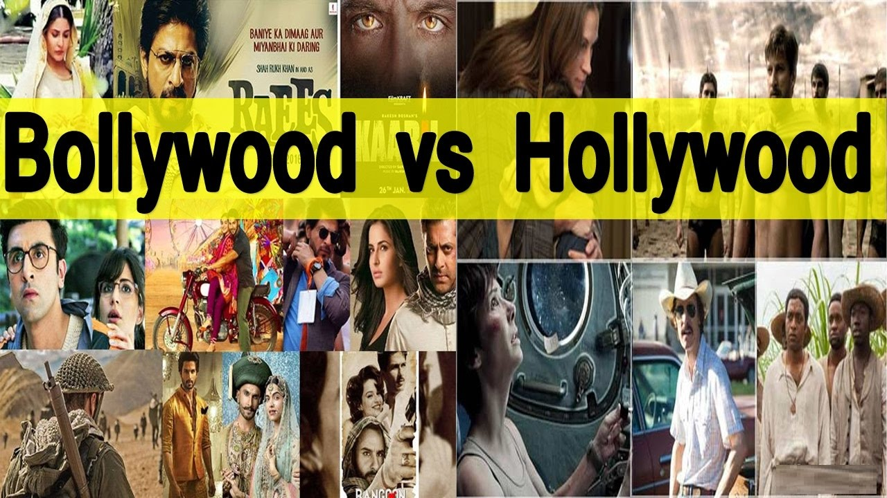 essay on bollywood vs hollywood Difference between hollywood and bollywood difference between hollywood and bollywood hollywood and bollywood are well known silver screens hollywood is recognized worldwide and bollywood is well known in eastern nations and has been picking up prevalence in numerous western nations such as.