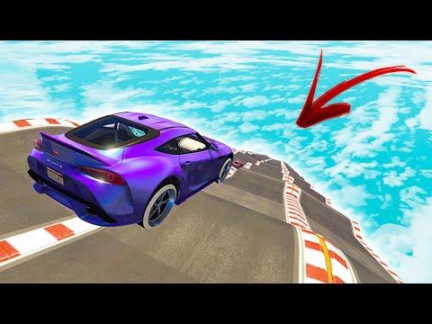 Download MEGA RAMPA 798.000% IMPOSIBLE! NO HAGAS ESO TIO!! - GTA V ONLINE