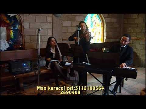 LA CUCHARITA velosa ORQUESTA CROSSOVER EN BOGOTA CARRANGA GRUPOS CROSSOVER de YouTube · Duración:  2 minutos 13 segundos