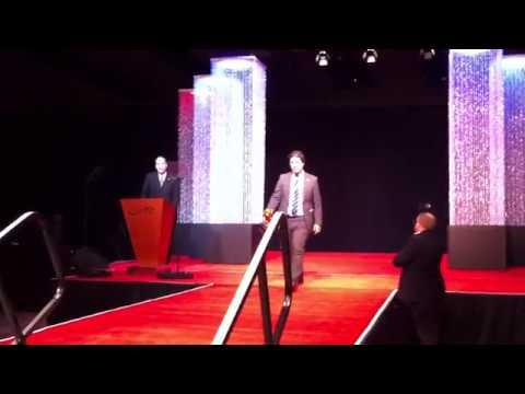 REMAX Türkiye İnternational Franchise Satış Dünya Birinciliği - 2013