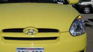 2009 Hyundai Accent Plano TX