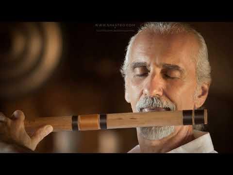 Namaste Music: Flute Meditation - Видео онлайн