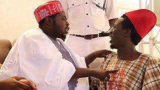 Musha Dariya Aliartwork Tare Da Governor Kwankwaso - Arewa Comedians