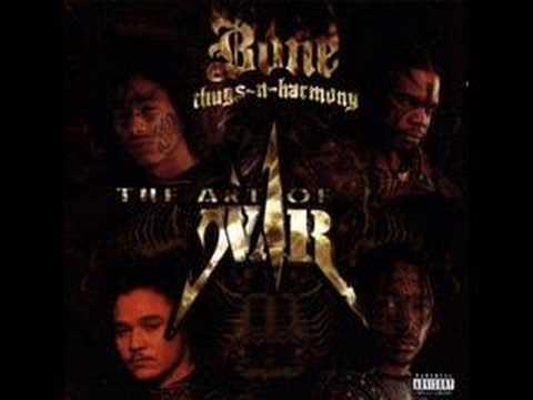 Bone Thugs N Harmony Ft. Tupac - Thug Luv