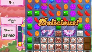 level 379 Candy Crush Saga