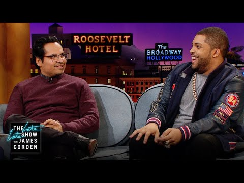 Download Youtube: O'Shea Jackson Jr. Didn't Like His Name Growing Up