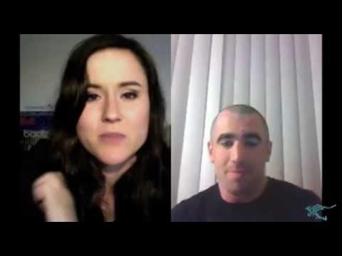 Tommy Gavin Badbeat 12 Pre Fight Interview