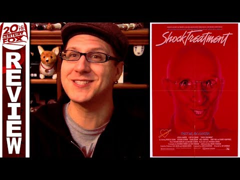 Shock Treatment - Review of the Rocky Horror Picture Show Sequel... Thing