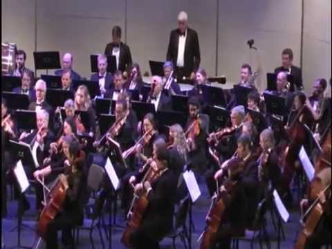 Disney Magic arr Lowden Boston Civic Symphony