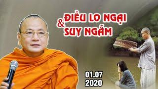 Hot // 3 hạng người đến Chùa - Sư Bửu Chánh (01.07.2020)
