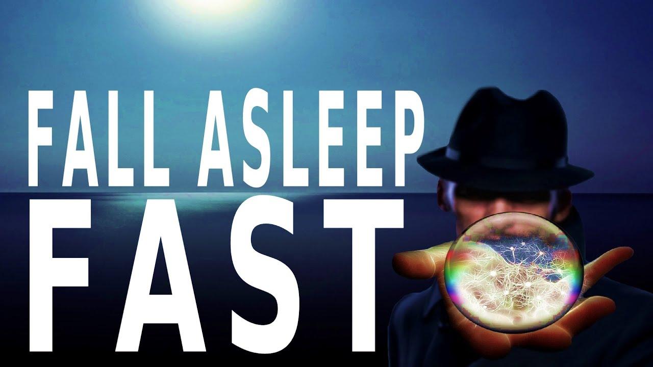 Guided Meditation  Fall Asleep Fast  Hypnosis For Sleep