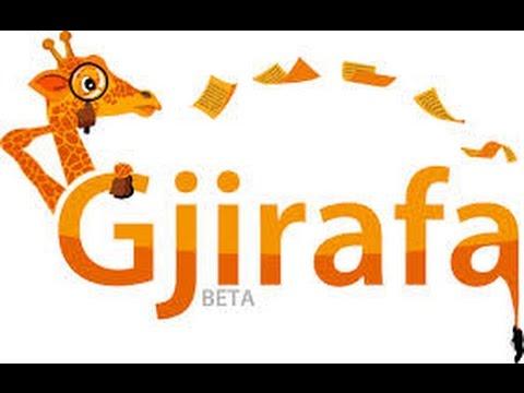 Gjirafa.com Review