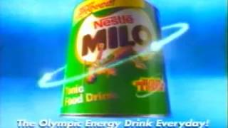 Milo TV Commercial (1999-2000, Philippines) thumbnail