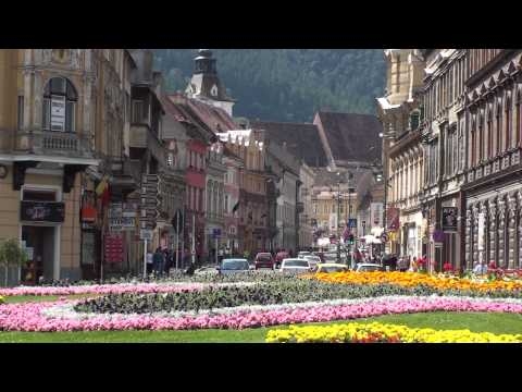Brasov: Probably the
