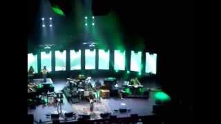"Eric Clapton 16th May 2009 RAH ""Anything for your love"""