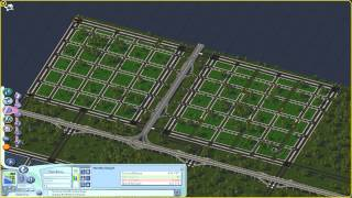 Dubai - United Arab Emirates SimCity 4 - 1 / 7