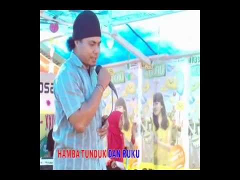 SAJADAH PANJANG - Fatah Versi Teks Karaoke