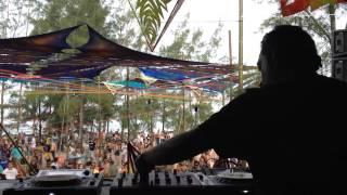 In lak Ech Live@ Respect Lost Festival #3 Ilha Comprida - SP