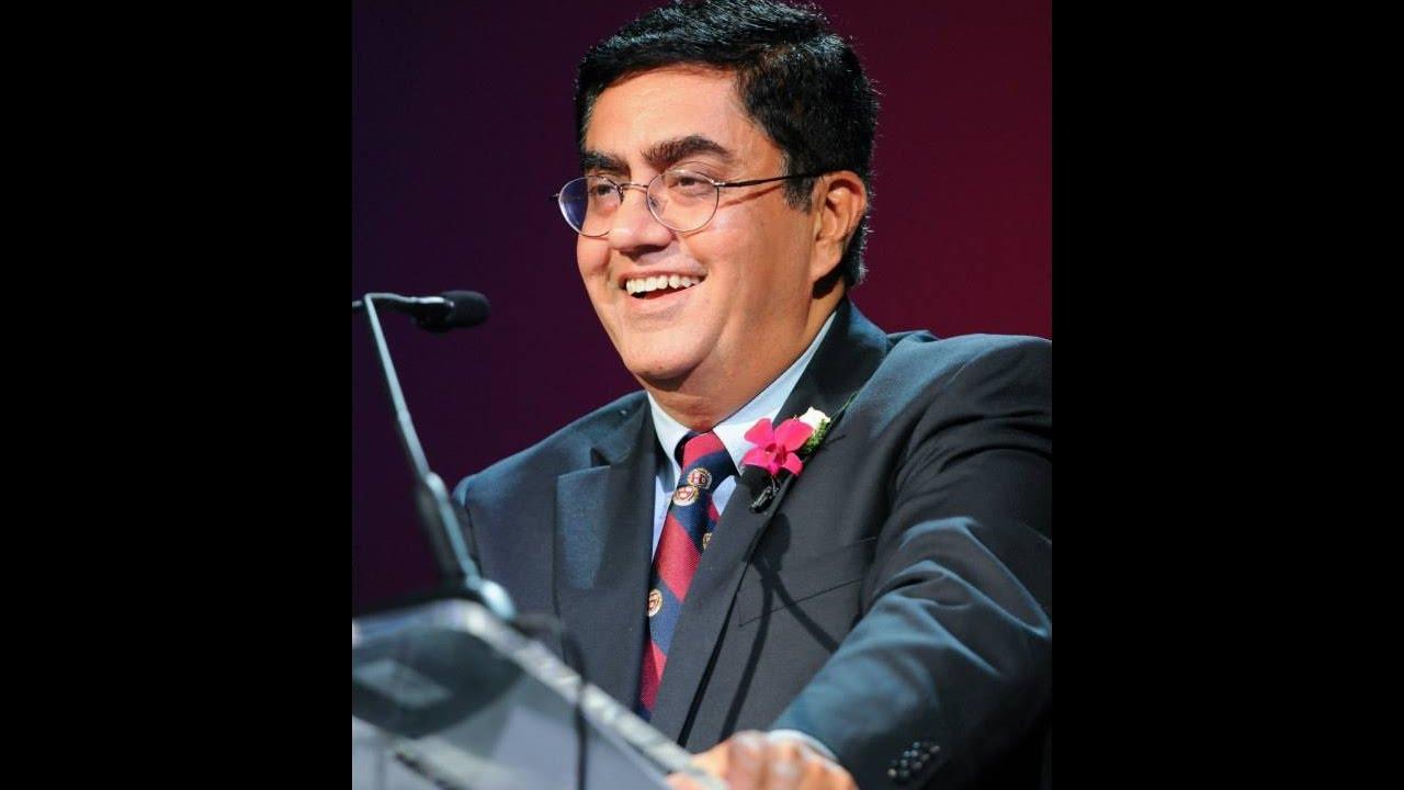 "Dr. Pradeep Chopra presents ""Management of Complex Pain in ..."