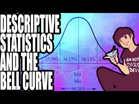 How Do I Social Science? 2: Descriptive Statistics & the Bell curve