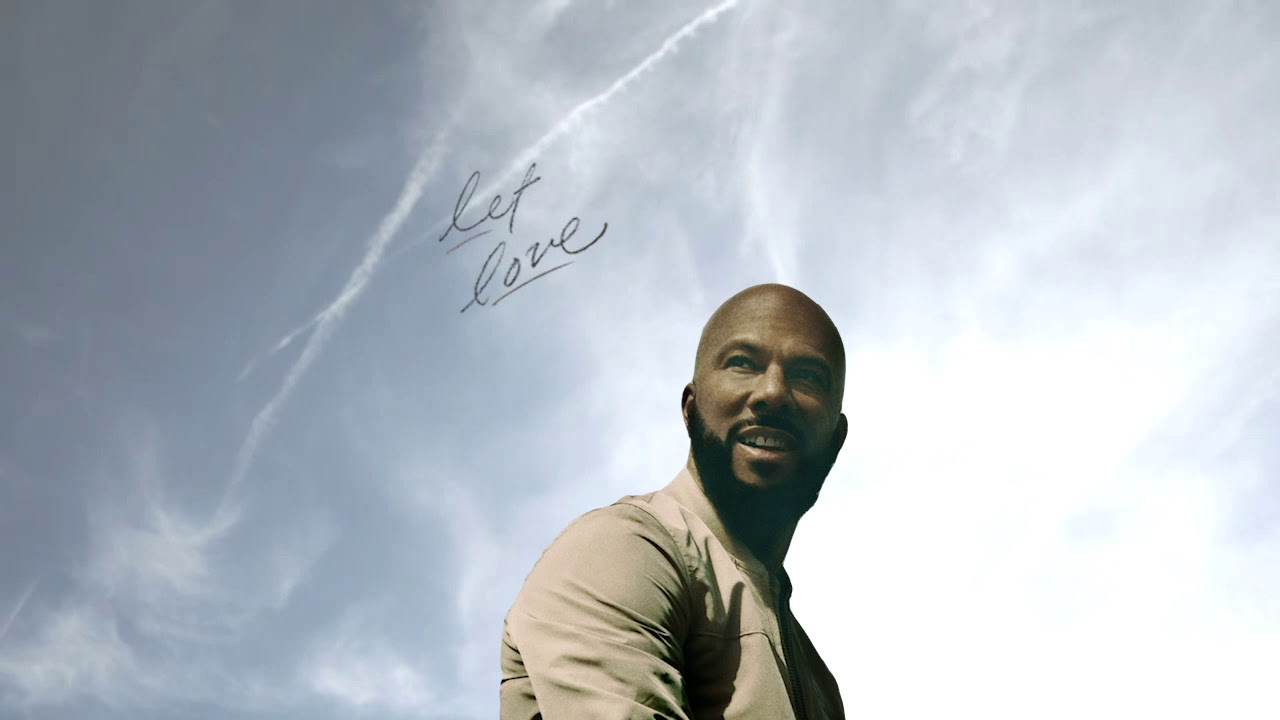 Common, Let Love review: Soul-baring hip hop wears heart on