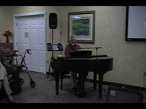 Brookridge Bible Study (10-13-16) Worship with David Malone