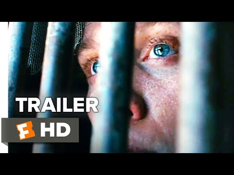 A Prayer Before Dawn  1 2017  Movies Indie