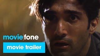 'Jinn' Trailer (2014): Dominic Rains, Ray Park, William Atherton