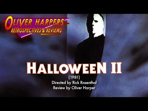 Halloween II (1981) Retrospective / Review