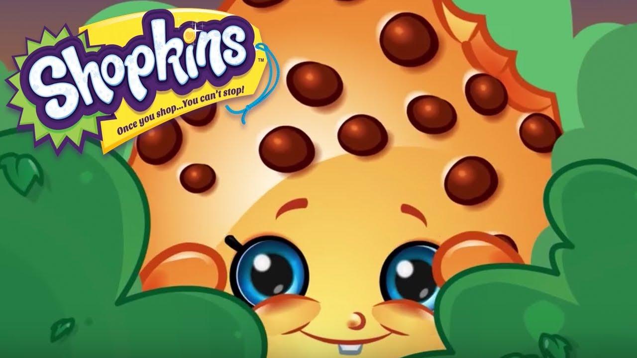 Shopkins find cookie shopkins episode videos for - Shopkins cartoon episode 5 ...