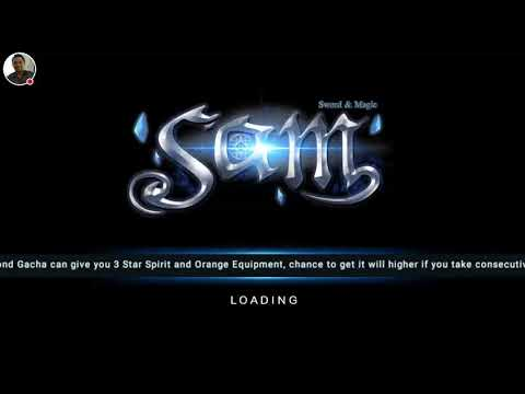 Sword and Magic - Assasine Dark Chariot Event