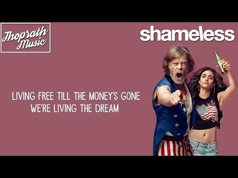 Born Rivals - Living the Dream (Lyrics) Shameless S8E11 Song/Soundtrack