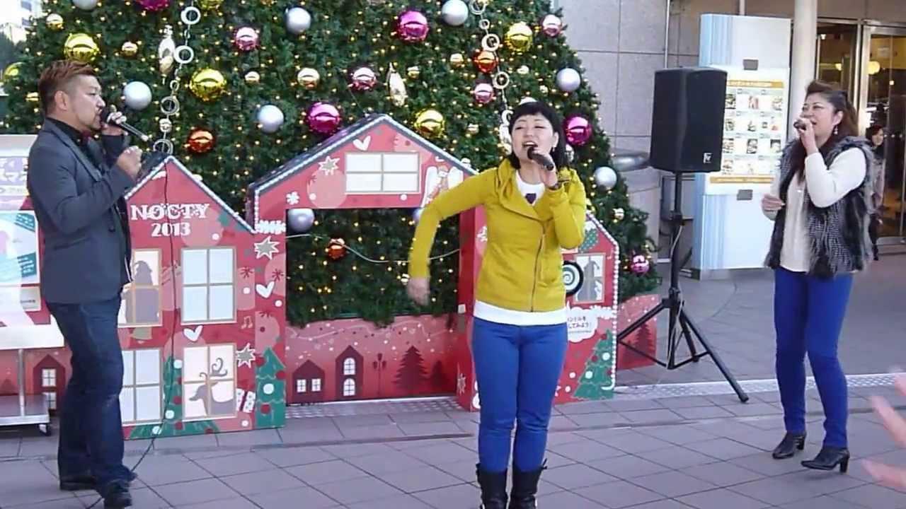 ダイナマイトしゃかりきサーカス クリスマスソングメドレー ...