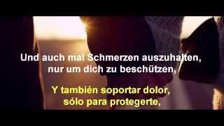 Repeat youtube video Sido - Liebe (Subtitulada español)