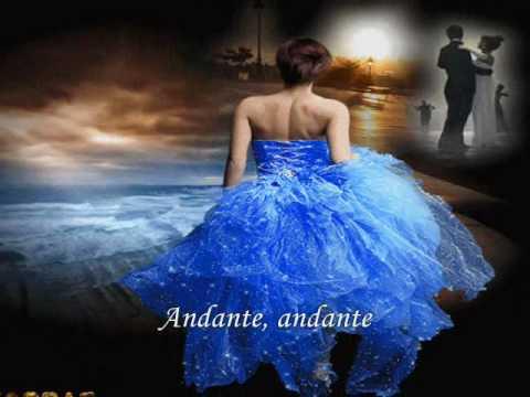 ABBA Andante Andante[ tradução]
