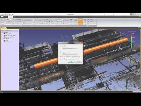 Scan to BIM: Reduce Revit modelling time using EdgeWise
