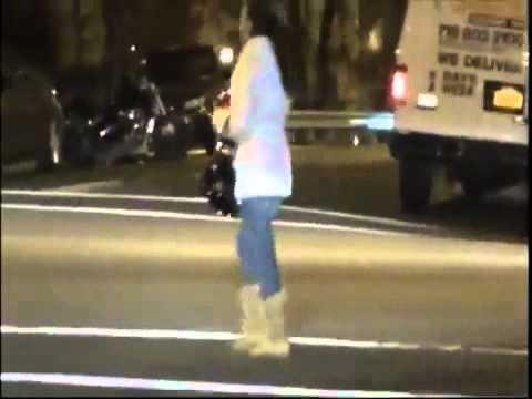 Gypsy Beggar Scam, Busted!