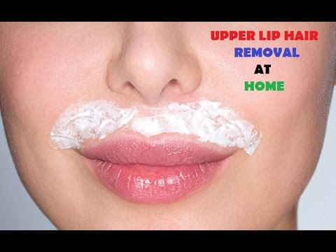 hair removal at home lip hair removal at home naturally painless 30406